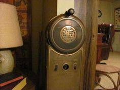 Otis Elevator Switch | Vintage