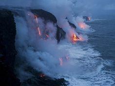 The Big Island will be my next trip to Hawaii