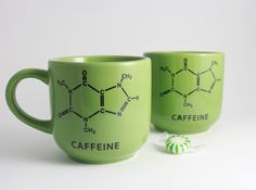 Want these . My organic chemistry teacher would be proud