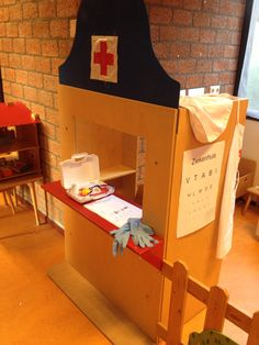 Themahoek ziekenhuis