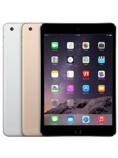 128GB iPad Mini 3  Wi-Fi Cellular 4G LTE Unlocked