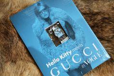 Hello Kitty meets #gucci