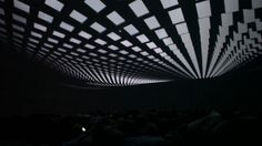 DROMOS - An immersive performance by Maotik and Fraction. Dromos is a Live audio visual performance created by composer Fraction and Digital...