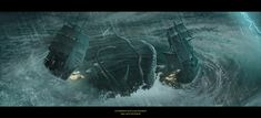 Maelstrom by Harvibore