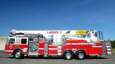 E-ONE Delivers Three Fire Trucks to Suncor Energy - Fire Apparatus