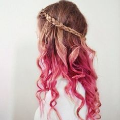 Pretty, Polished Styles for Second (or Third) Day Hair ...