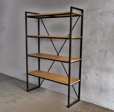Dear All Industrial inspired furniture, either fully made of metal or combination of wood and metal is currently as popular as the m. Iron Furniture, Steel Furniture, Unique Furniture, Furniture Projects, Furniture Design, Furniture Nyc, Furniture Removal, Furniture Outlet, Luxury Furniture