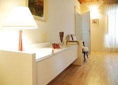OPERASTUDIO - Project - Interior renovation - #Tuscany #villa #hall