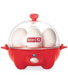 Dash DEC005 Rapid Egg Cooker