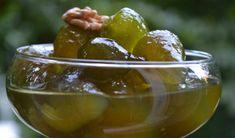 ham incir reçeli nasıl yapılır
