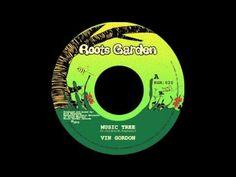 Vin Gordon - Music Tree (Instrumental)