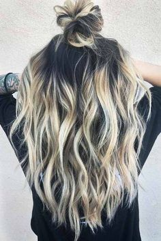 Best Hairstyles & Haircuts for Women in 2017 / 2018 : Our collection of easy summer hairstyles will help you to look drop dead gorgeou… Layered Haircuts For Women, Haircuts For Men, Haircut Men, Hairstyles Haircuts, Easy Summer Hairstyles, Pretty Hairstyles, Classy Hairstyles, Hairstyle Ideas, Easy Hair