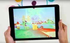 Play-Doh has come to the iPad. With the newly launched toy set for kids, Play-Doh Touch Shape to Life Studio, Hasbro has made asolid attempt at bringing the..