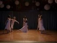 Sasha expresses her turmoil in this emotional dance. #Bunheads       : Bunheads : Season 1 : Episode 13  For more video, visit http://www.abcfamily.com