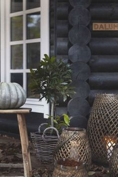 Log Cabin Kits, Log Cabin Homes, Cabina Exterior, Home Design, Interior Design, Log Homes Exterior, Modern Log Cabins, Rustic Cabins, How To Build A Log Cabin