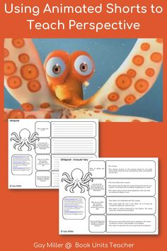 This download provides teaching ideas and free printable and Google Slide Activities to teach perspective in literature to upper elementary students. Context Clues, Story Elements, Literature Books, Inference, Reading Skills, Upper Elementary, Free Items, Literacy, Perspective