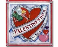 Valentine's Day Is by Gail Gibbons (Illustrator). Valentines Day books for kids.  http://www.apples4theteacher.com/holidays/valentines-day/kids-books/valentines-day-is.html