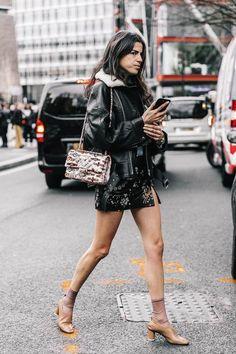 Street Style : London Is the Place For Me | Galería de fotos 40 de 70 | Vogue