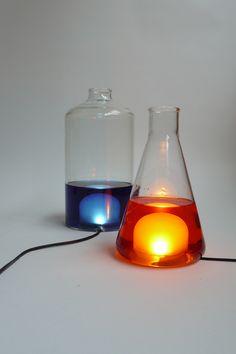 Liquid Lights - Maarten De Ceulaer