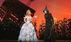 Wicked Broadway show...I NEED to see this still! #AerieFNO