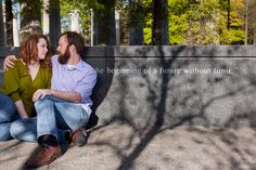 Nashville Engagement Session - Ashlinn and Alex - Bicentennial Park — Nashville Wedding Photographer | Jon Reindl Photography