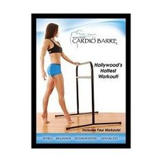 Cardio Barre - Endurance and Cardio Workout #enduranceworkout #endurance #fitness #cardio #cardioworkout