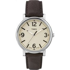 TIMEX Originals Classic Round. An authentic feel with a modern twist http://goo.gl/NEbzEP