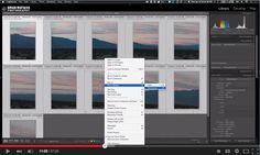 Adobe released Lightroom CC/6 this weekmuch to the delight of its loyal users. I put together a tutorial video that walks through a few of the new features, notably the new Brush tools with the Gr...