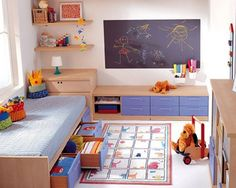 Designing your child's room. http://www.freshinterior.me/designing-your-childs-room/#more-2658