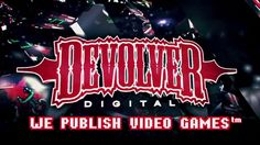 Devolver Digital Announces they will be releasing a plethora of games for PlayStation Consoles.