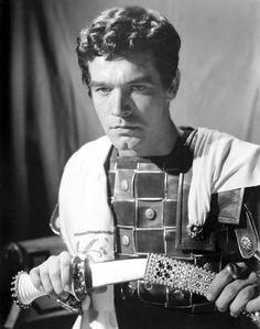 Stephen Boyd for Ben-Hur directed by William Wyler, 1959