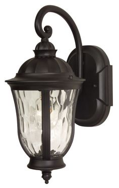 Craftmade Z6004 Frances 1 Light Outdoor Wall Sconce 6 25 Inches Wide Oiled Bronze Lighting