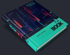 Affinity Designer Workbook Front cover