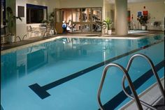 Westin Work Out Pool