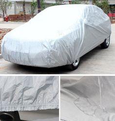 For KIA Rio Cerato K2 K3 K5 car covers Waterproof Sunshade Car-Cover Anti UV Snow Dust Rain Resistant Protection cover of car