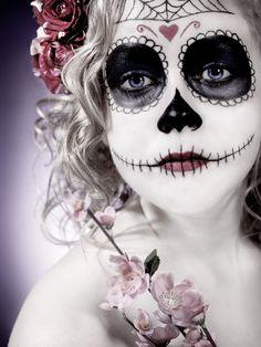 Dia De Los Muertos I by sciltpadde on deviantART