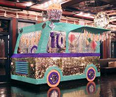 Piñata Food Truck! <3