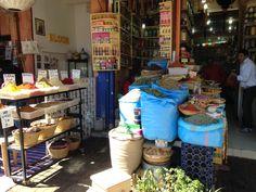 Tienda de especias Marrakech, Spice, Store
