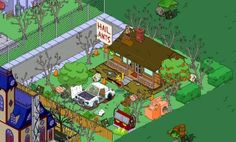 Part Cletus' Farm and Nelsons House - Page 3