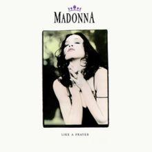 Like a Prayer (song) - Wikipedia