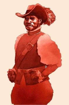 Year Juan Garrido is the first African identified in Puerto Rico. A free man, he arrived with the Ponce De León expedition. Garrido later participates in the colonization of Florida and serves with Spanish explorer Hernan Cortex in the conquest of Mexico. Marcus Garvey, Exploration, Famous Black, A Moment In Time, Environment Concept Art, Black History Month, West Africa, World History, Ancient Egypt