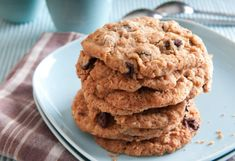 Home Made Lactation Cookies