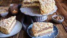 Krispie Treats, Rice Krispies, Tiramisu, Cooking, Ethnic Recipes, Food, Cakes, Kitchen, Cake Makers
