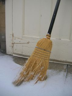 sweep It's Coming, Things To Come