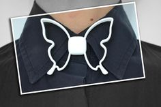 #first #3D #printed #woman #bowties available on ladypapillon.it #ladypapillon #lady #madeinitaly #fashion #moda