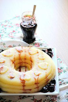 Χιονάτος χαλβάς Εξαιρετικό γλύκισμα και για το καλοκαίρι! Greek Recipes, Desert Recipes, Bagel, Doughnut, Deserts, Sweets, Bread, Homemade, Cookies