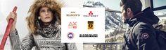 Shopping Event Mason's - Canada Goose - Peuterey - Napapijri - Save the Duck - Sun68 -- Antwerpen -- 07/10-08/10