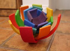 grimms ectra large rainbow - Google Search