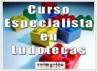 Cursos en Canalsolidario.org: Curso a distancia Especialista en Ludotecas - Canalsolidario.org