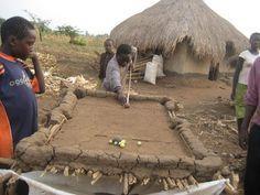 Tanzania Pool (via Bill Lang - http://twitter.com/entrepreneurpro)